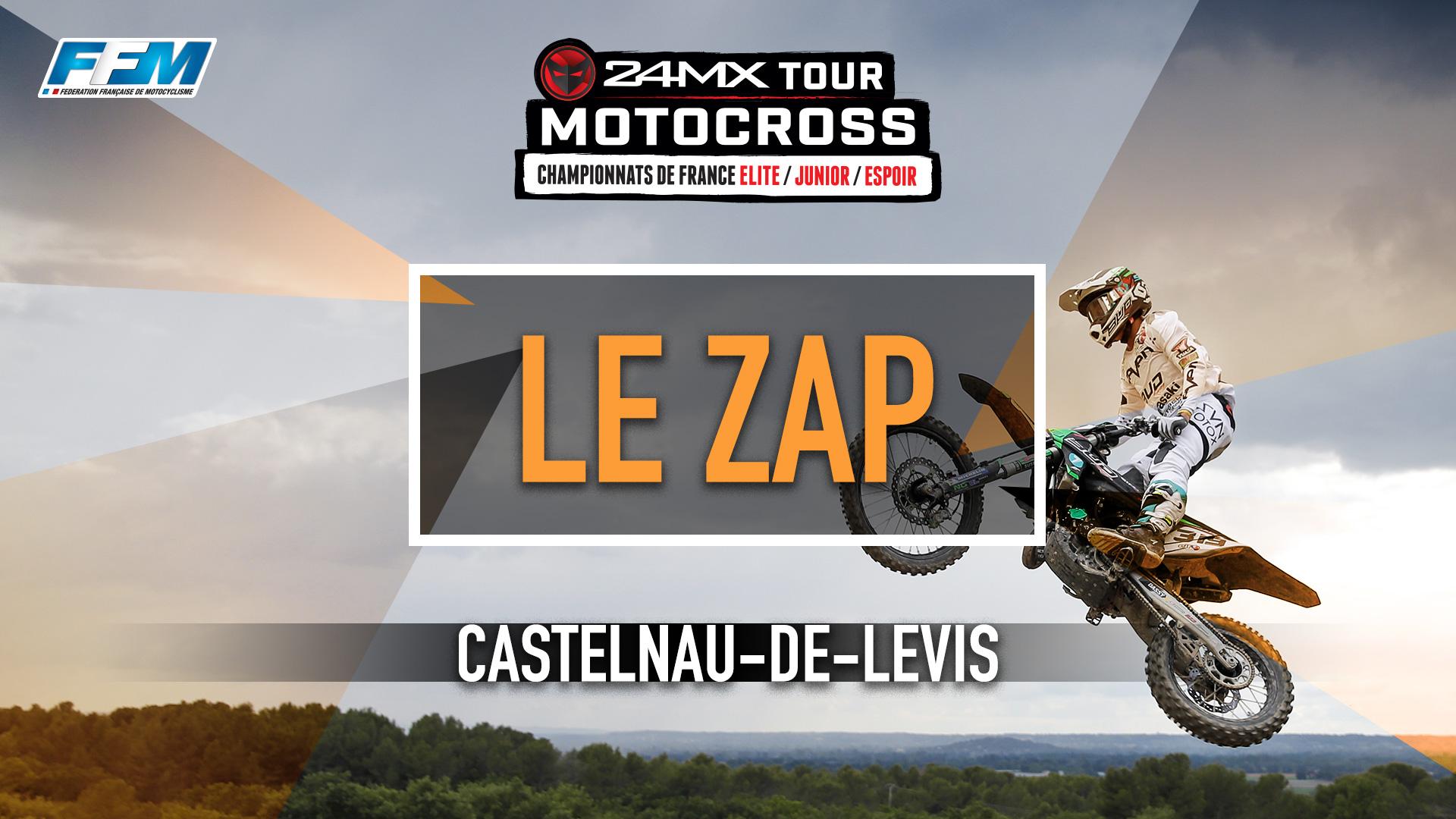 // LE ZAP DE CASTELNAU DE LEVIS (81) //