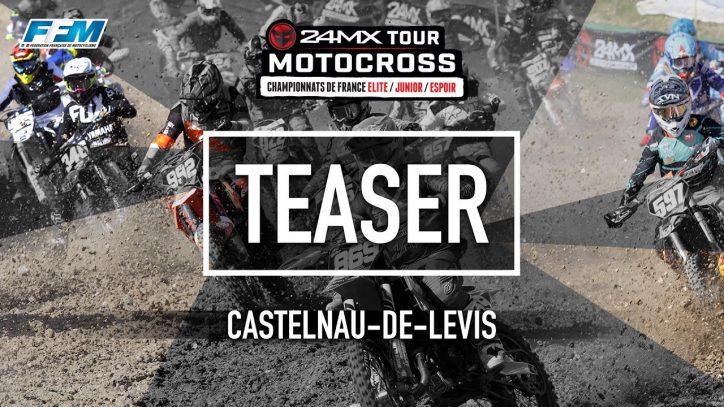 // TEASER – CASTELNAU DE LEVIS (81) //