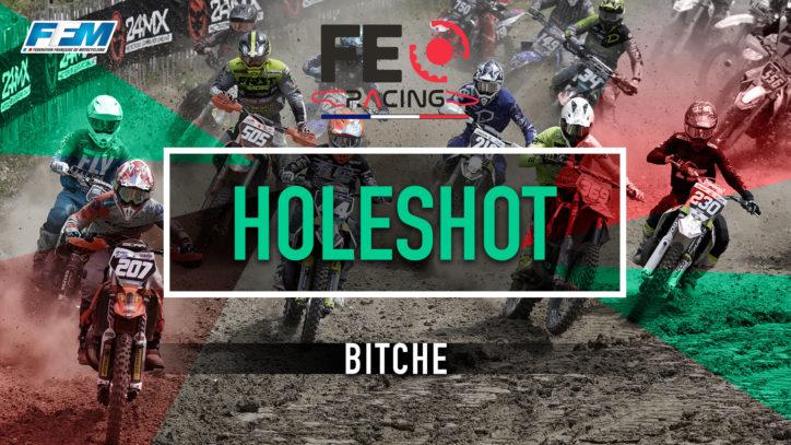 // HOLESHOT FRANCE EQUIPEMENT – BITCHE (57) //