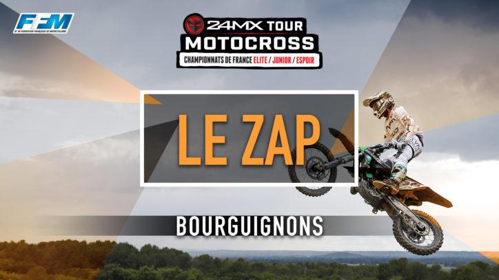 // LE ZAP DE BOURGUIGNONS (10 ) //