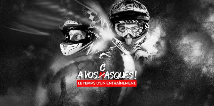 LES BONNES PRATIQUES À ADOPTER  POUR LA REPRISE DE L'ENTRAÎNEMENT MOTO !
