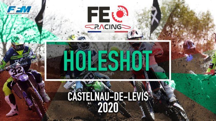 // HOLESHOT FRANCE EQUIPEMENT – CASTELNAU DE LEVIS (81) //