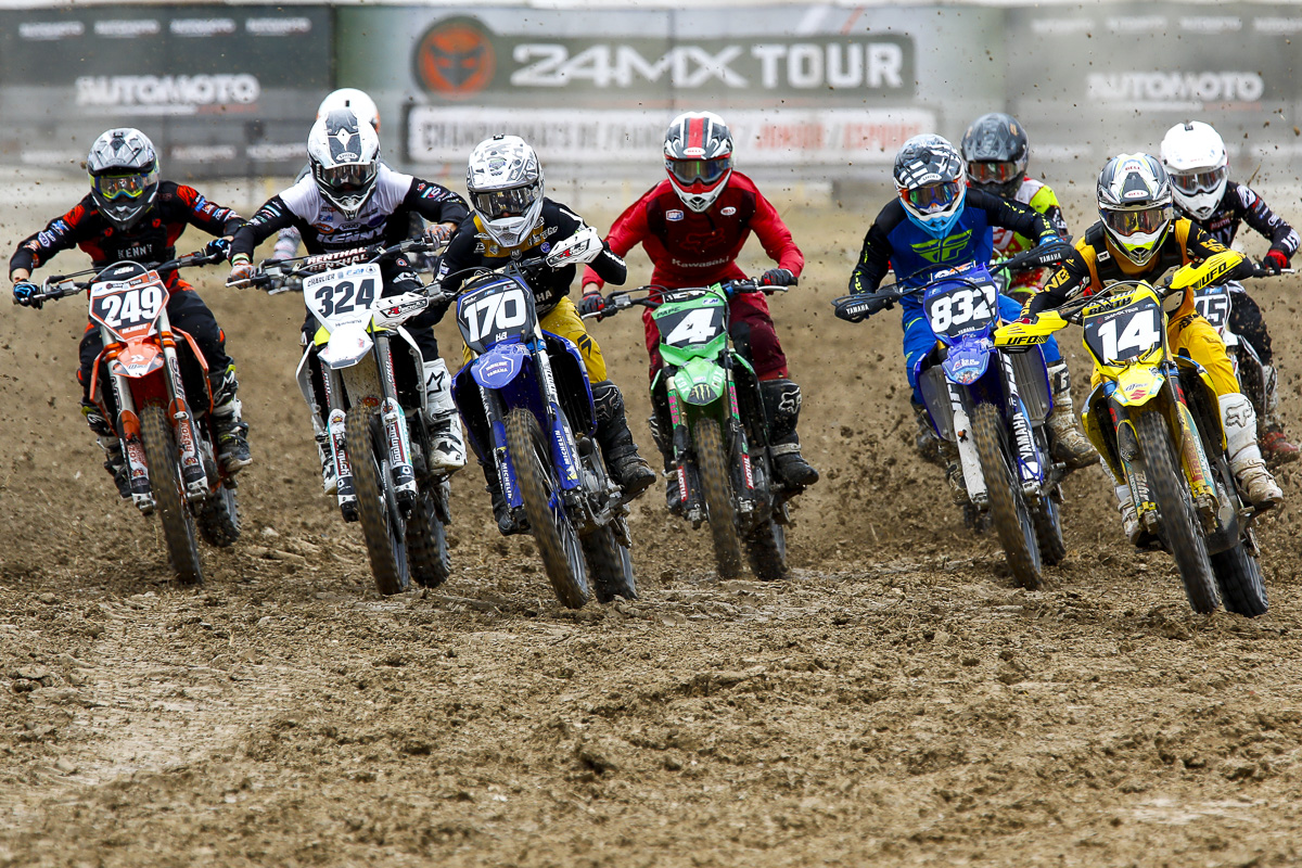 Le 24MX Tour en mode Finales !