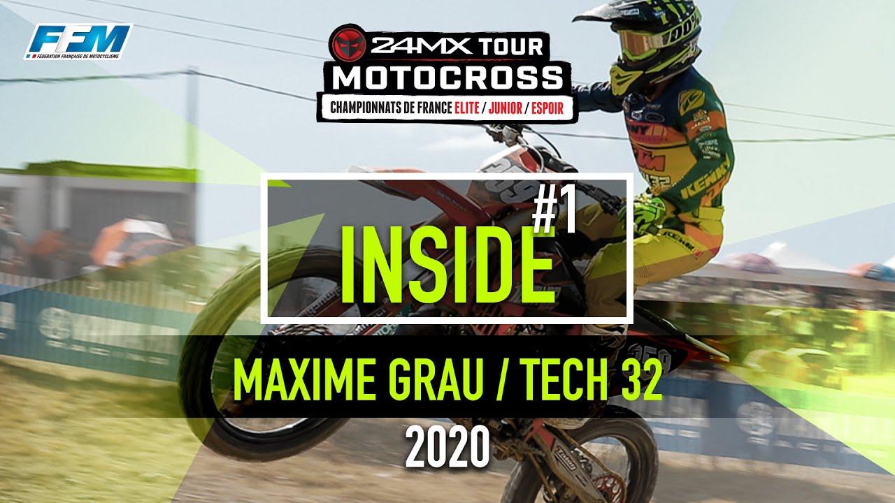 // INSIDE – MAXIME GRAU //