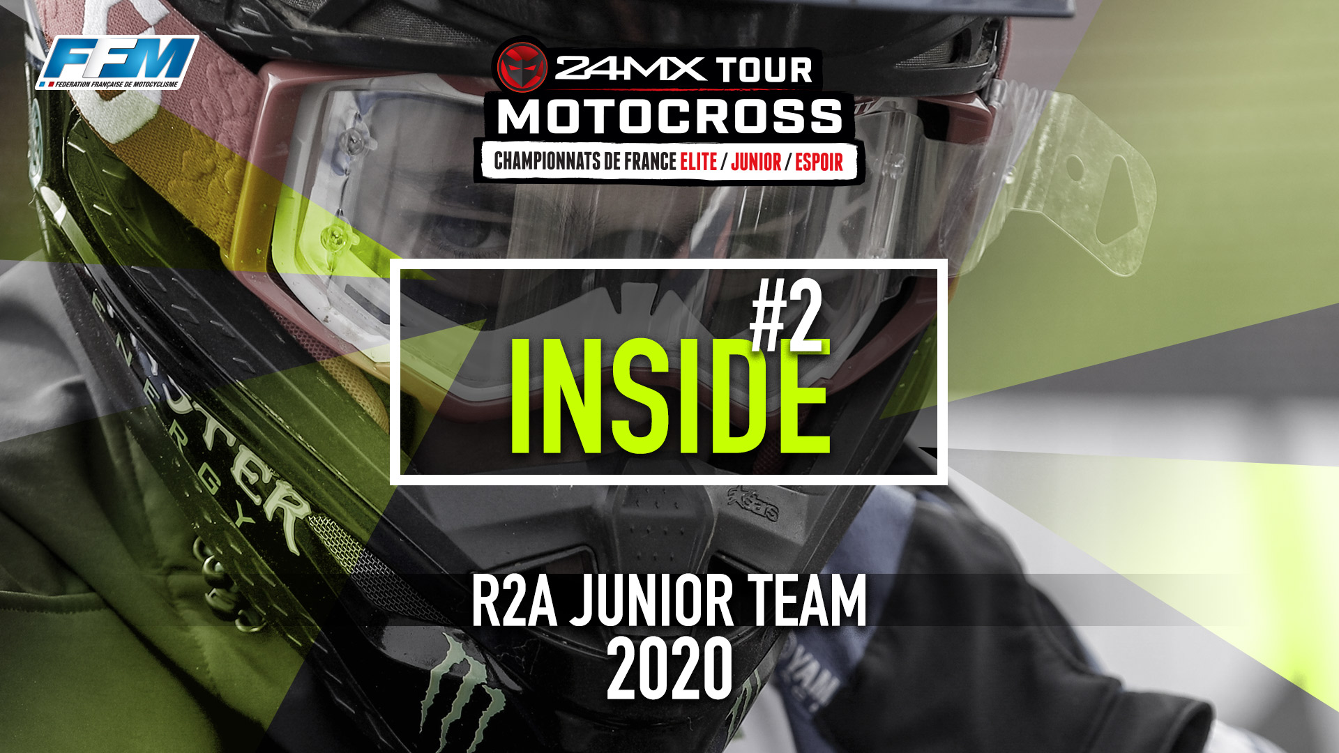 // INSIDE – R2A JUNIOR TEAM //