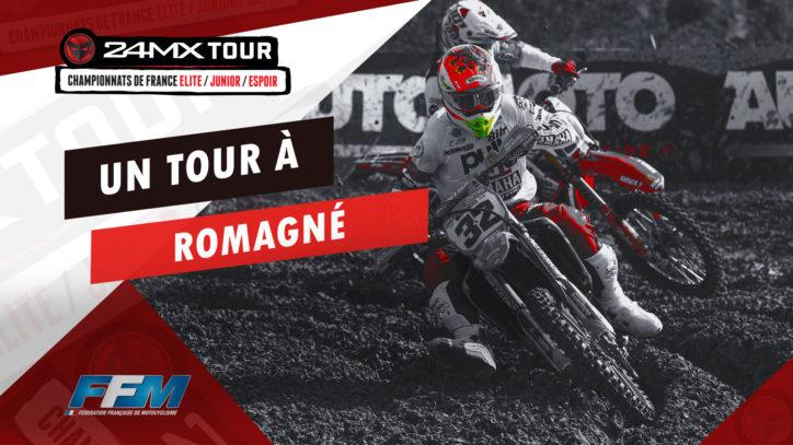 // UN TOUR A ROMAGNÉ //