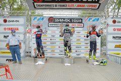 espoir85-podium